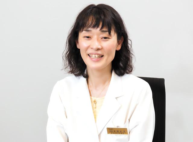 苅田正子医師
